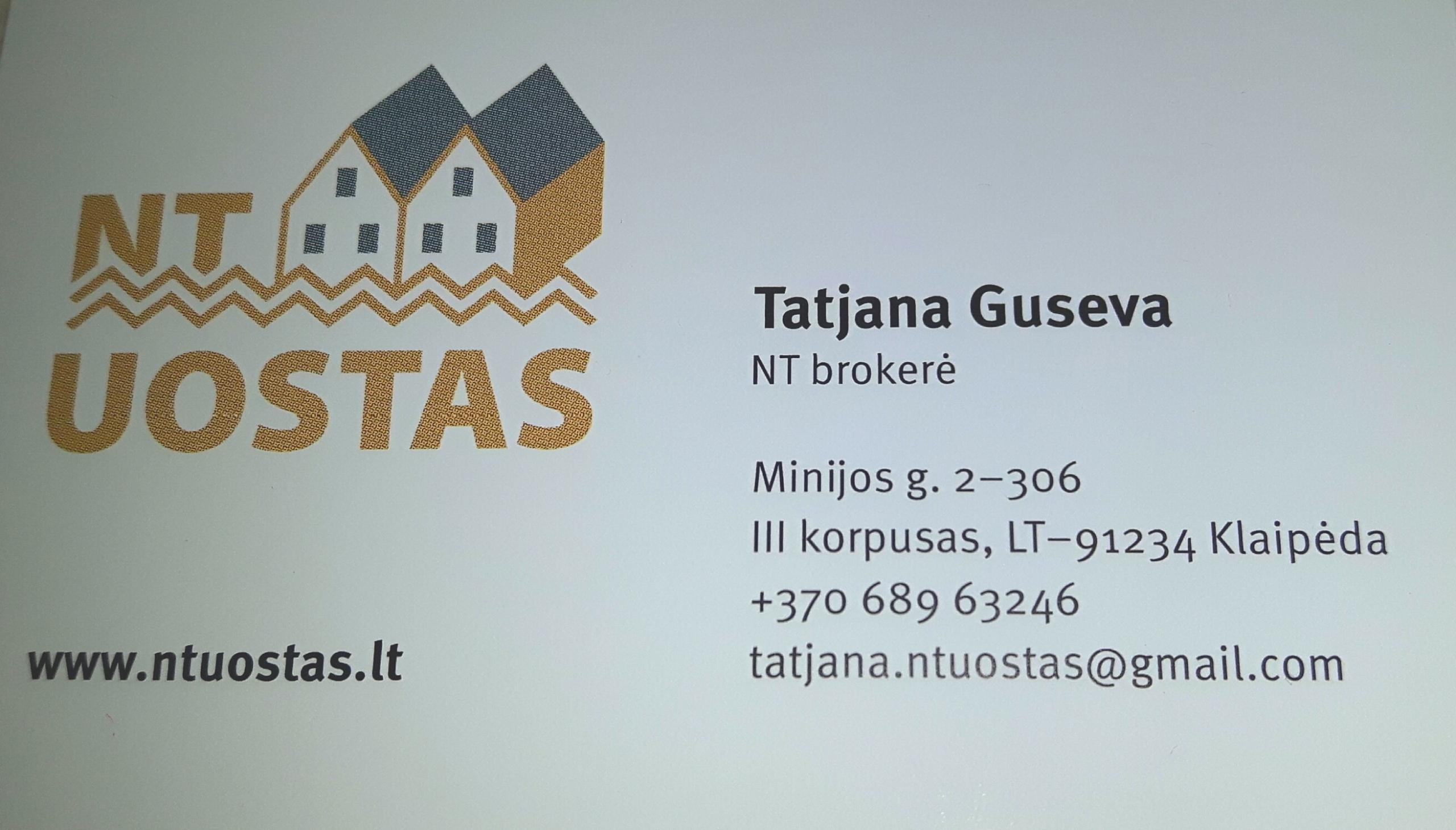 Tatjana Guseva
